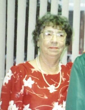 Anna R. Forkey