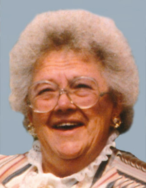 Betty A. Whiteman