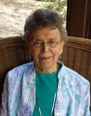 Jane M. Flory