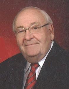 Benjamin Clay Fairhurst