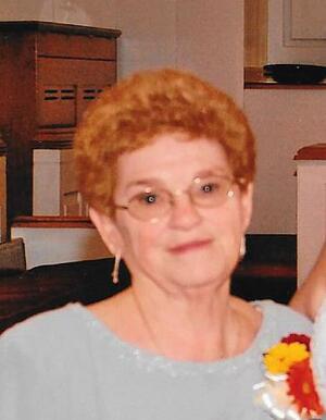 Juanita Mae Ashcraft