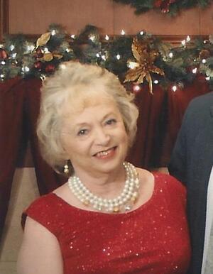 Patricia Ann Beveridge