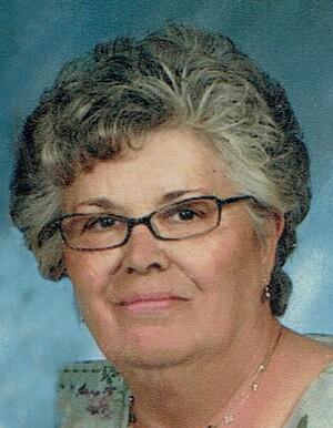 LeCrisha Ruth Seabolt