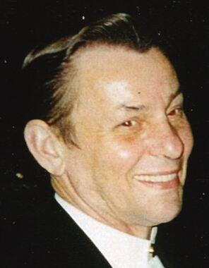 Lawrence Edwin Haloda