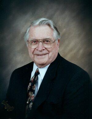 Hal Leavitt Davison Sr.