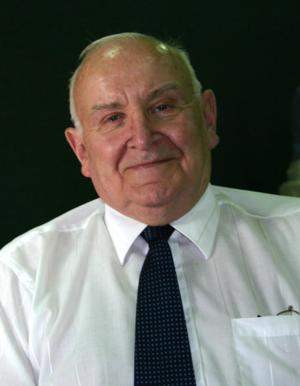 Lawrence Battistini