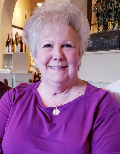 Sharon S. Brantley
