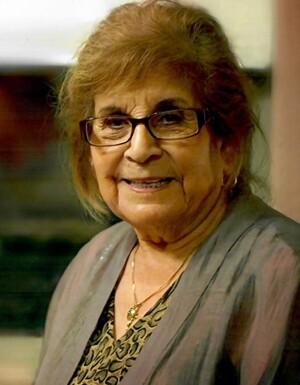 Sofia Herrera Garza