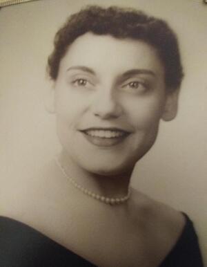 Nancy Lee Bennett