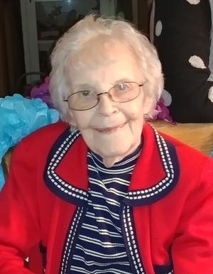 Joyce A. Quigg
