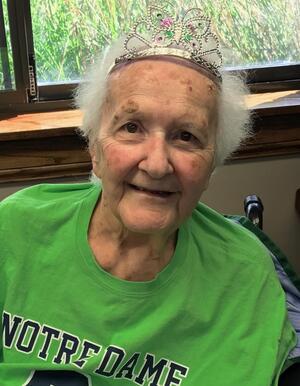 Norma J. Miller