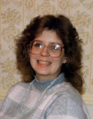 Woodi Kaye Becker
