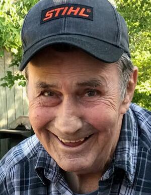 Donald R. Farmer, Sr.