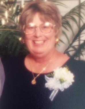 Linda Sue Lee