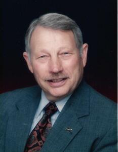 Merrill H. Bumbaugh