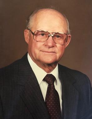 Raymond Eugene Brandt
