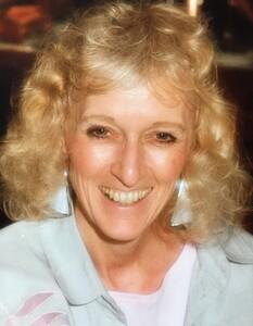 Sharon  Florence Douglas