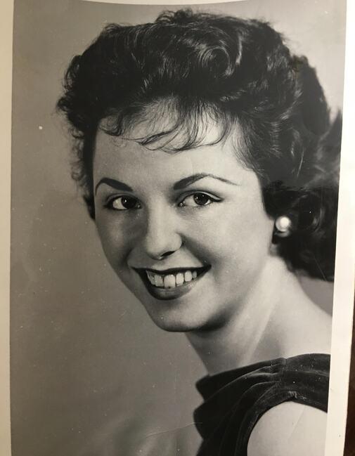 Maralyn  Elizabeth Johnston