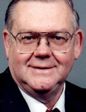 James Arlie Harker