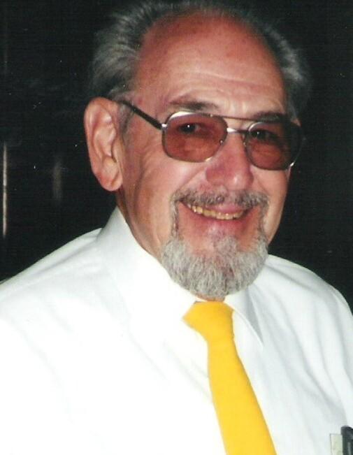 Frank N. Small, Jr.
