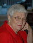 Marjorie  Barbara McPeak