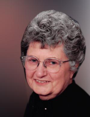 Luella A. Meredith
