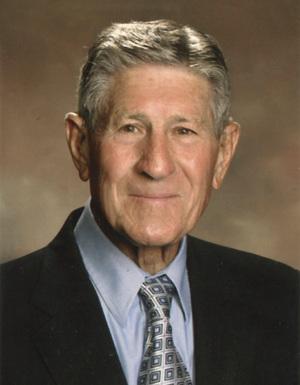 Cecil Ivan Junior Tucker, Jr.