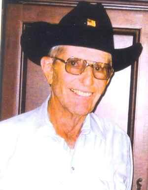Charles Ernest Buckminster