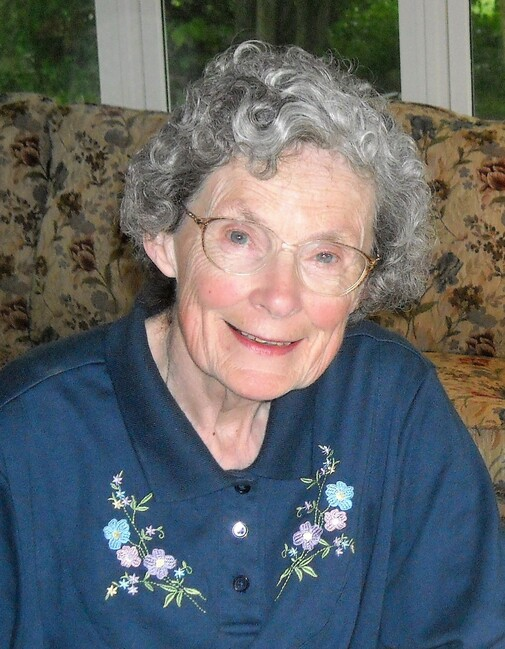 Jane Chandler Wilson