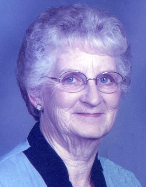 Helen Joann Schultz