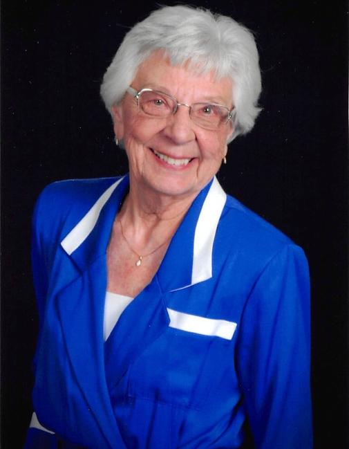 Wilma Marie Starkey