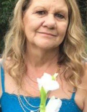 Donna F. Fetz