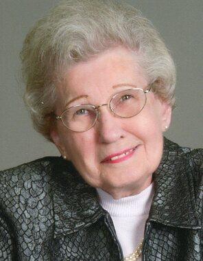 Shirley Ann Soper