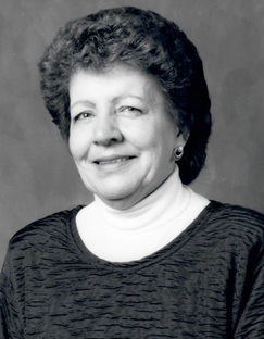 Gail Mary Sears
