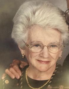 Elizabeth Shirley Hajek
