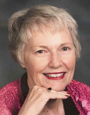Betty Jean Buss