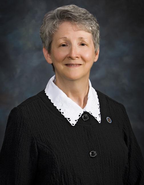 Sister Rosemary Dauby