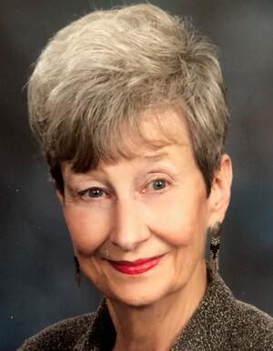 Sandra Elizabeth Swank