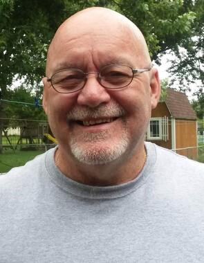 Keith M. Knight
