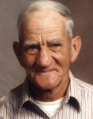 Dickie Middleton Sr.