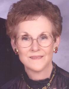 Loretta Blevins Rutherford