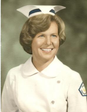 Dr. Freda Lou Patterson Kilburn