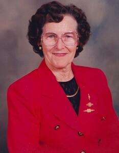Mary Pauline Polly Lanoy