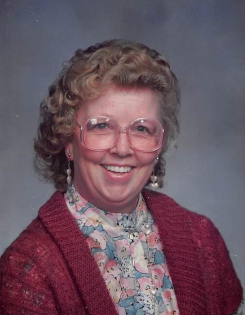 Clara Robinson
