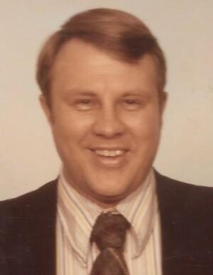 Ted M. Loynachan