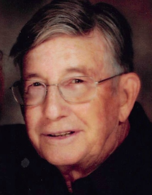 Harold Floyd Strode