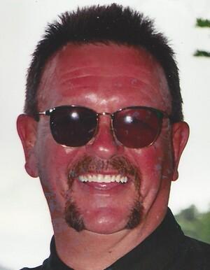 Jon W. Warnick