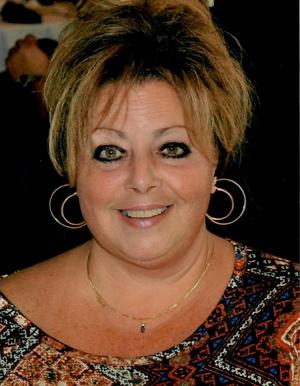 Robin Kay Barnett