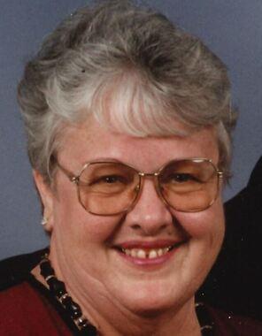 Virginia Lou