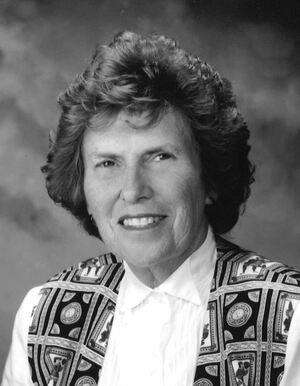 Phyllis Dye Turner